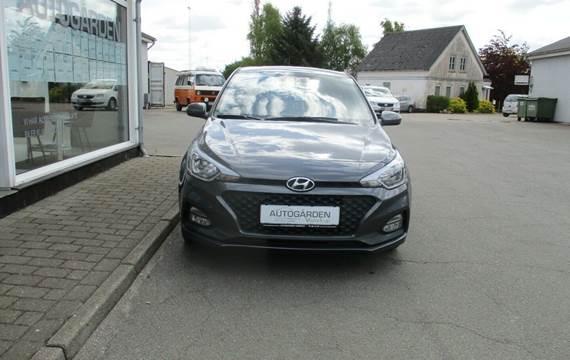Hyundai i20 Spring Edition