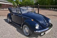 VW 1302 1,3 LS Cabriolet