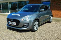 Suzuki Swift 1,2 Dualjet Action AEB mild-hybrid  5d