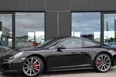 Porsche 911 Carrera 4S 3,0 Coupé PDK
