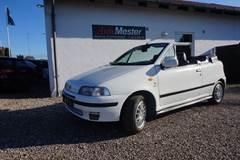 Fiat Punto 1,6 90 ELX Cabriolet