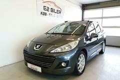 Peugeot 207 1,6 HDi 110 Premium SW