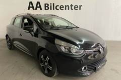 Renault Clio IV 1,5 dCi 75 Expression ST