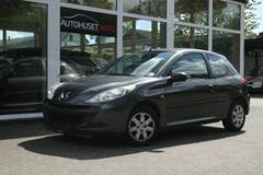 Peugeot 206+ 1,1