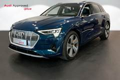 Audi e-tron Advanced Prestige quattro