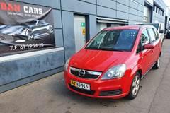 Opel Zafira 1,9 CDTi Flexivan 100