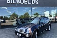 Cadillac SRX 3,6 V6 Sport Luxury aut.