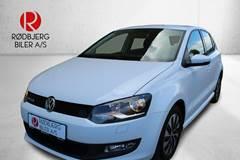 VW Polo 1,0 TSi 95 BlueMotion
