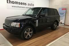 Land Rover Range Rover sport 4,2 S/C aut.