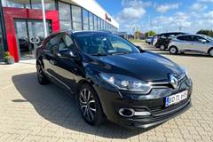 Renault Mégane III dCi 110 Limited Edition ST EDC