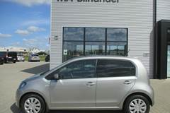 Skoda Citigo 1,0 60 110 Edition GreenTec
