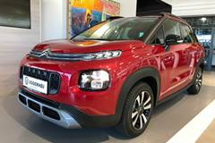 Citroën C3 Aircross 1,5 BlueHDi 120 VTR Sport EAT6