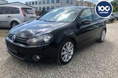VW Golf VI 1,6 TDi 105 Highline BMT