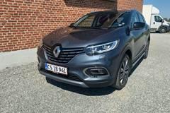Renault Kadjar 1,7 dCi 150 Bose 4x4