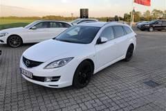 Mazda 6 2,0 Advance 147HK Stc 6g