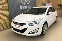 Hyundai i40 1,7 CRDi 115 Comfort