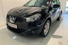 Nissan Qashqai 1,6 dCi Tekna 4WD