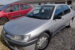 Peugeot 306 1,6 Greyline