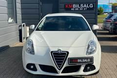 Alfa Romeo Giulietta 2,0 JTD 170 Distinctive