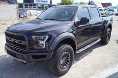 Ford F-150 3,5 Raptor SuperCrew aut. 4x4