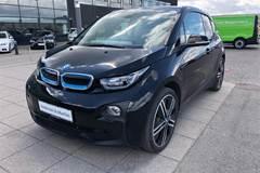 BMW i3 0,6 Range Extender  5d Aut.