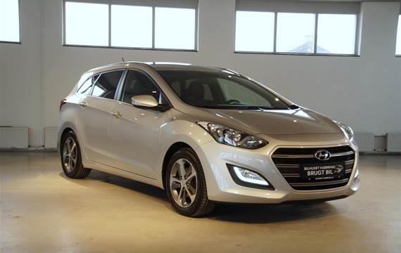 Hyundai i30 1,6 Cw  CRDi EM Edition ISG  Stc 6g