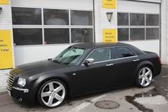 Chrysler 300C 3,5 aut.
