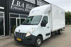 Renault Master III T35 2,3 dCi 150 Alukasse m/lift