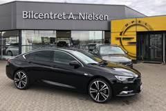 Opel Insignia 1,6 Grand Sport  CDTI Elegance Start/Stop  5d 6g Aut.