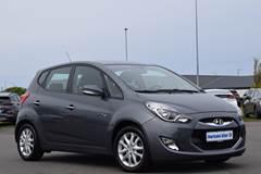 Hyundai ix20 1,4 CRDi 78 Premium
