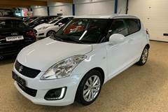 Suzuki Swift 1,2 Dualjet Fit