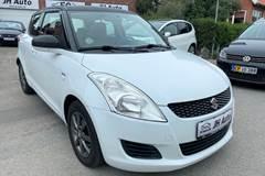 Suzuki Swift 1,3 DDiS GL ECO+ Aircon
