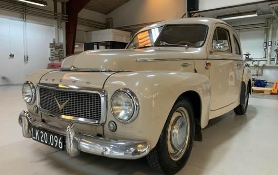 Volvo PV444 1,6