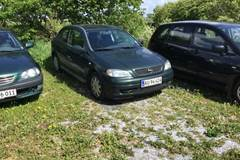 Opel Astra 1,6 100 Edition