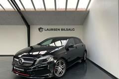 Mercedes A250 2,0 Sport aut. Van