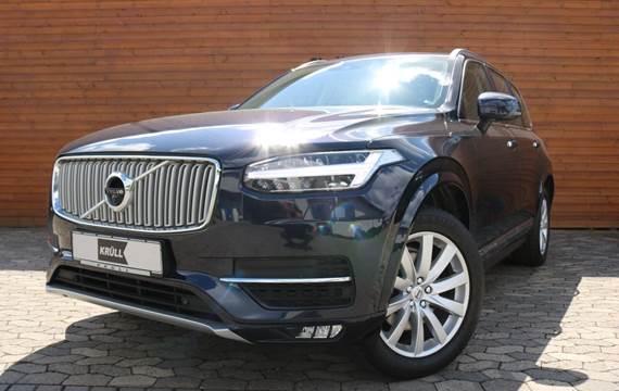 Volvo XC90 2,0 D5 225 Inscription aut. AWD 7p