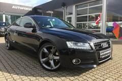 Audi A5 3,0 TDi Coupé quattro