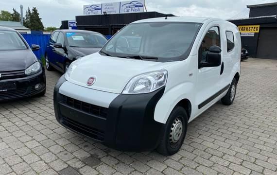 Fiat Fiorino 1,3 MJT 80 Professional Van