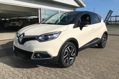 Renault Captur 1,5 dCi 90 Dynamique