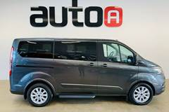Ford Tourneo Custom 320S 2,0 TDCi 130 Titanium