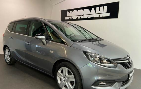 Opel Zafira Tourer 1,6 CDTi 134 Enjoy