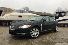 Jaguar XF 2,7 D V6 Premium Luxury aut.