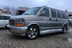 GMC Savana 5,3 Explore Limited SE aut. AWD