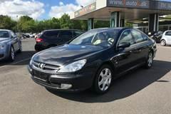 Peugeot 607 2,2 Ibene