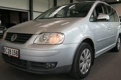 VW Touran 1,9 TDi 100 Trendline