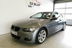 BMW 325i 3,0 Coupé