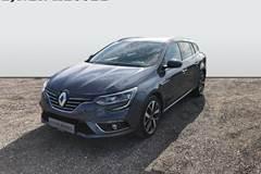 Renault Megane IV 1,3 TCe 140 Bose Edition ST