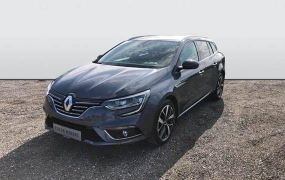 Renault Megane IV 1,3 TCe 140 Bose ST