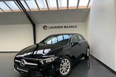 Mercedes A220 2,0 Advantage aut. 4-M