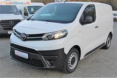 Toyota ProAce 1,6 D 95 Compact Comfort